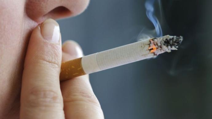 Do you find smokers less attractive?