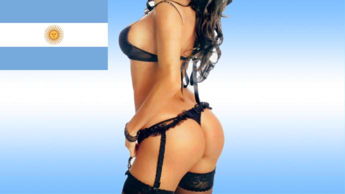 Argentinian women poll, who is prettier?