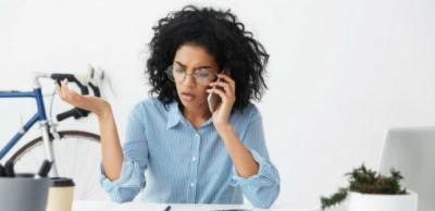 How do you stop getting spam calls? - GirlsAskGuys