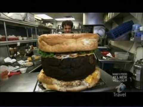 What some of the craziest eating/food challenges you ether done or seen someone do?