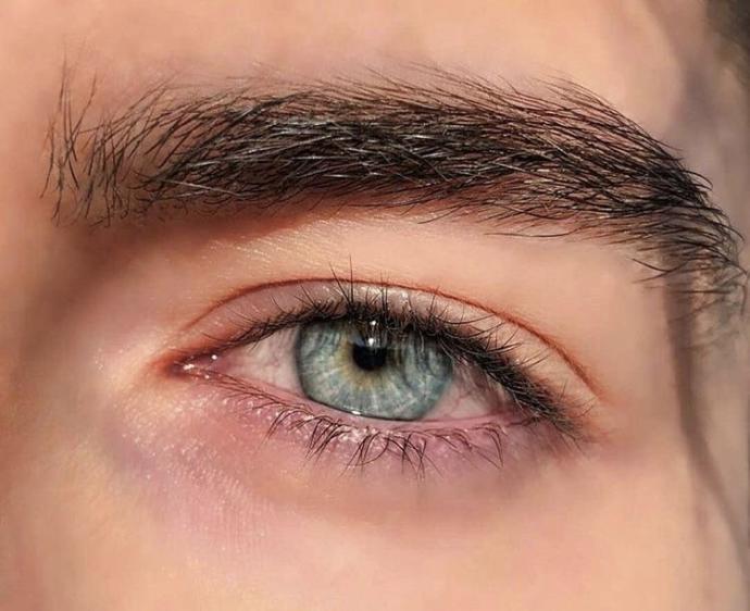 Do guys like eyes as much as girls do?