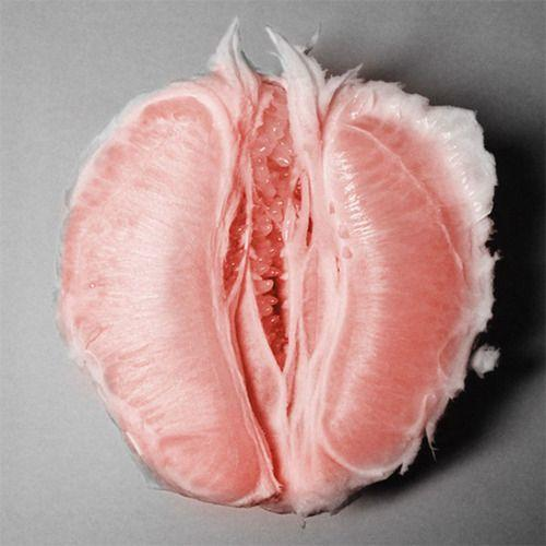 Why is nature sometimes so erotic?
