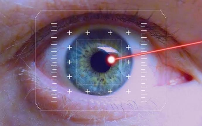 Is lazer eye surgery safe?