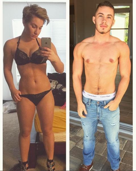 Would you date transgender woman/man?