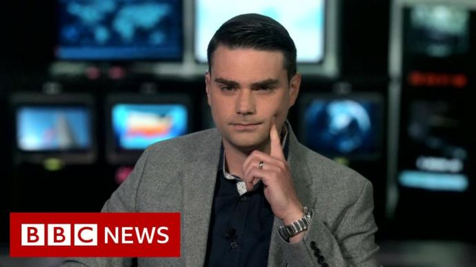 Ladies would you be with someone like Ben Shapiro?