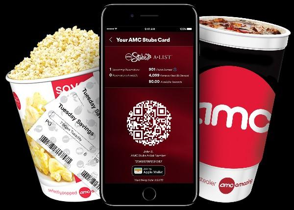 Have you heard of AMC A-list and or Regal Unlimited?