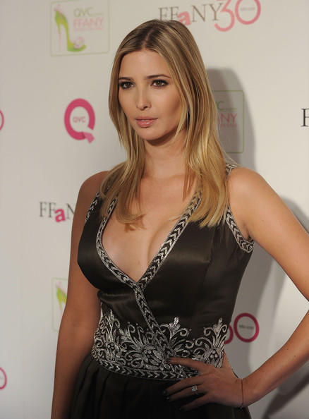 DUDES, would Ivanka Trump being the daughter of Trump, stop you from wanting to be with her, would you date someone like her?