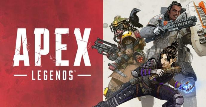 Any apex legends players out there, what is your main?