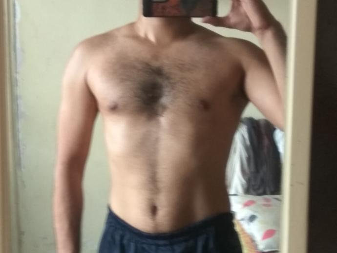 Do you think at least one girl would like me by looking at my DP, the way I look (I feel I am a bit hairy)?