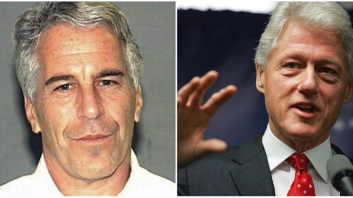Epstein report says he died from broken neck, really?