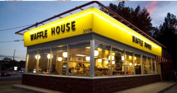 Do You Like Waffle House?