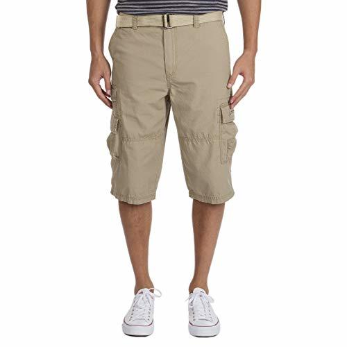 To you, what is the best length for shorts?
