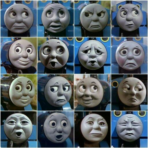 Guys which of these faces is your Oface?