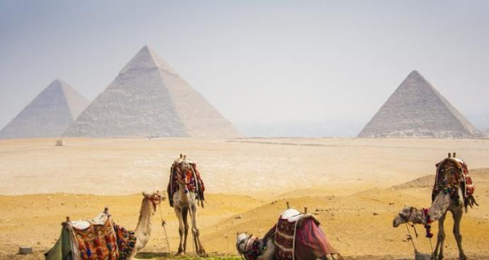 Why Egypt must be on your bucket list?