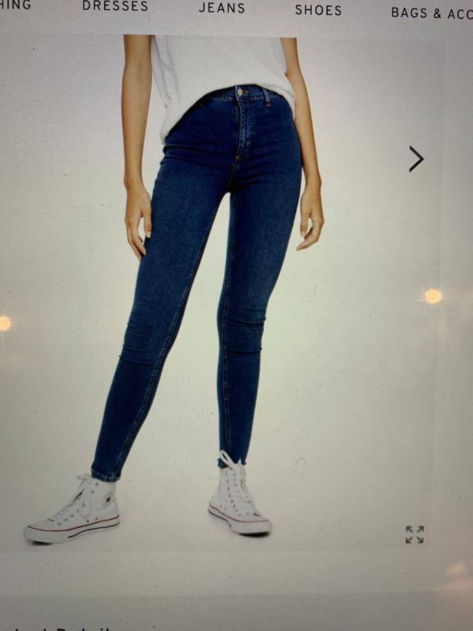 What pair of jeans looks best? Colour wise which is your favorite?