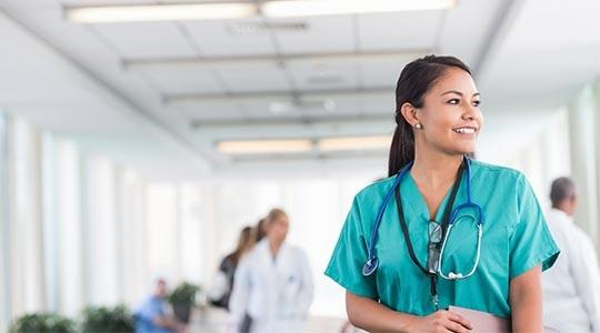 Guys, do you think registered nurses to have healthy lifestyle since they work in the health care field?