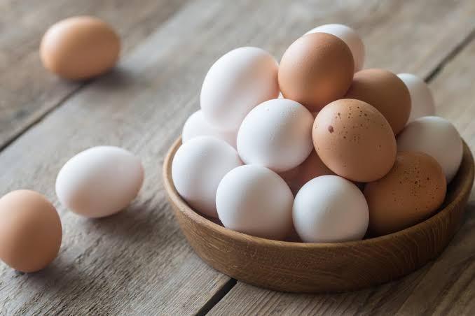 Eggs: VEG OR NONVEG?