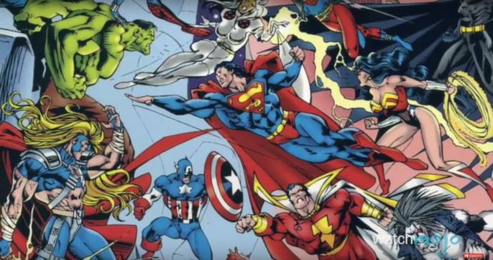 Do you prefer Marvel or DC Comics?