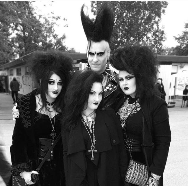What do you think about the Goths?