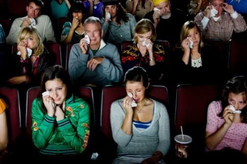 What is the last movie that made you cry?