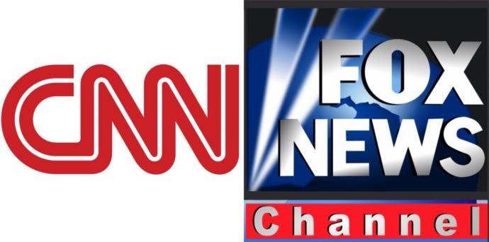 CNN or Fox News cable? Which has better overall presentation, segments, news anchors, reporters and studio?