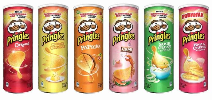 What your favorite flavor of pringles?
