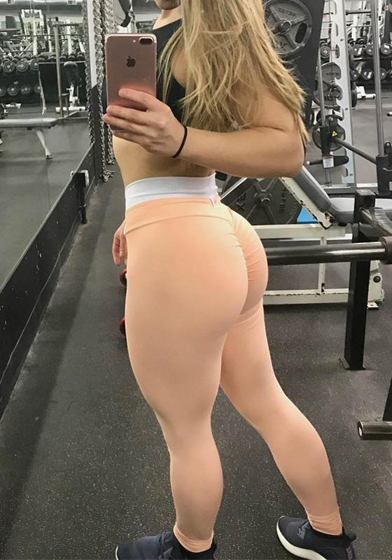 Has the booty craze gone too far?