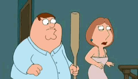 Do you like Family Guy or American Dad better?