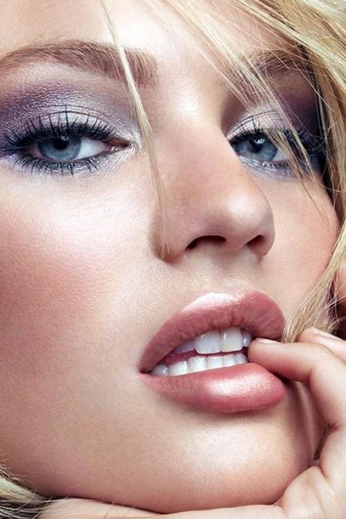 "Candice Swanepoel ""inspiration pic"""