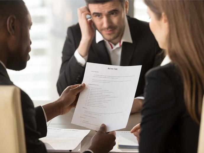 Have you ever lied in your resume? if yes, what did you lie about and why?