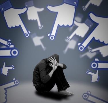 Has Social Media created a negative impact in the office environment?