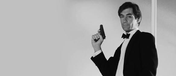 Who's the best James bond actor??