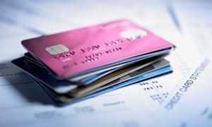 What happens to the economy when consumers have high levels of debt?