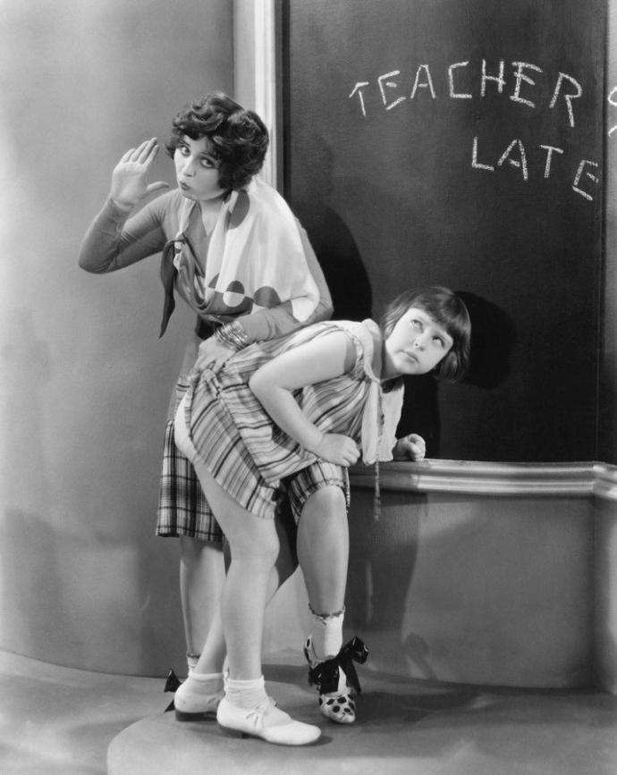 Corporal Punishment: With or Against?