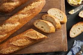 Do you like bread 🍞?
