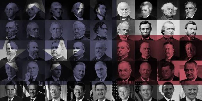 U. S President was best so far?