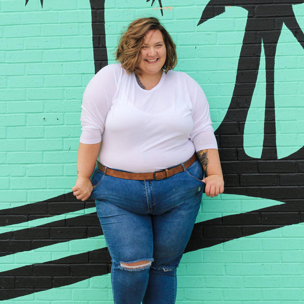 Why do people who forward body-positivity refuse to acknowledge that theyre simply trying to normalize obesity?