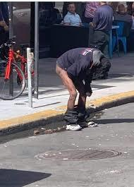 Why are California's government leaders trying so hard to chase out the hard working people of the state and replace them with homeless and illegals?