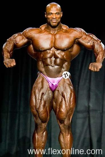 Who do you think is the best natural bodybuilder :) out of the pics below?