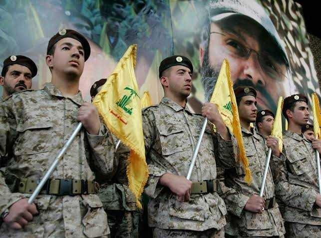 Do you know the difference between Hezbollah and ISIS?