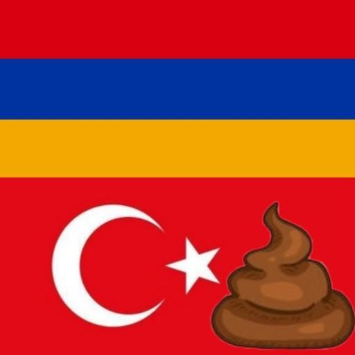 Why does Armenia hate turkey?