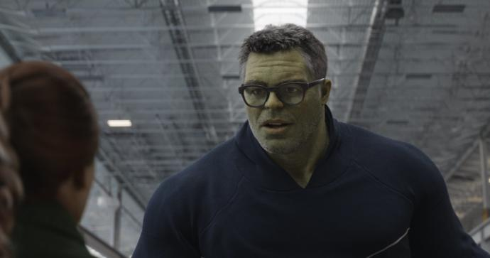 What Is Your Opinion On Hulk In Endgame?