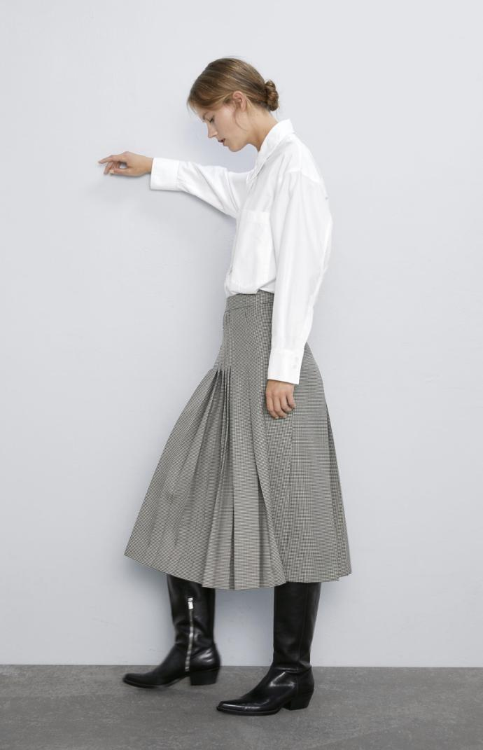 Can I wear this skirt as a guy?