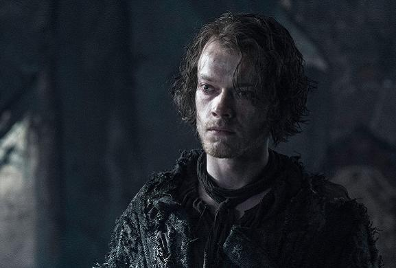 What is saddest situation like what Theon did you had ever seen in real life?