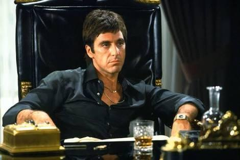 Girls, do you find Tony Montana attractive?