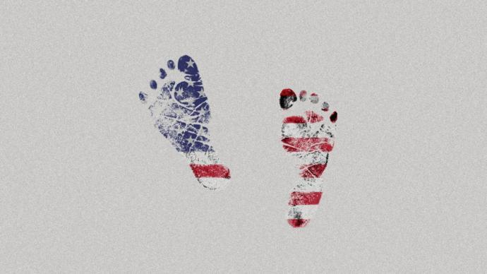 What are your thoughts on birthright citizenship in the U.S?