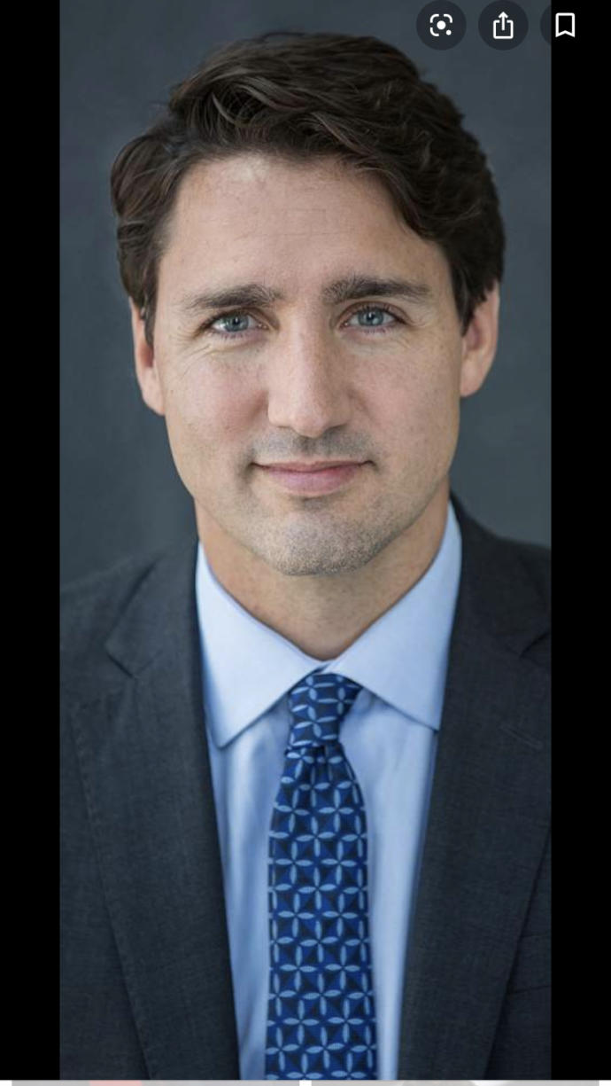 Do you think Justin Trudeau will get re-elected in October?