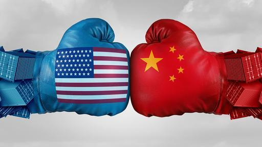 Can someone explain what is going on with the US/China trade war?