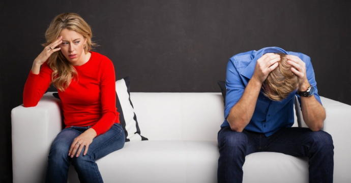What is the main reason exes try to hurt each other?