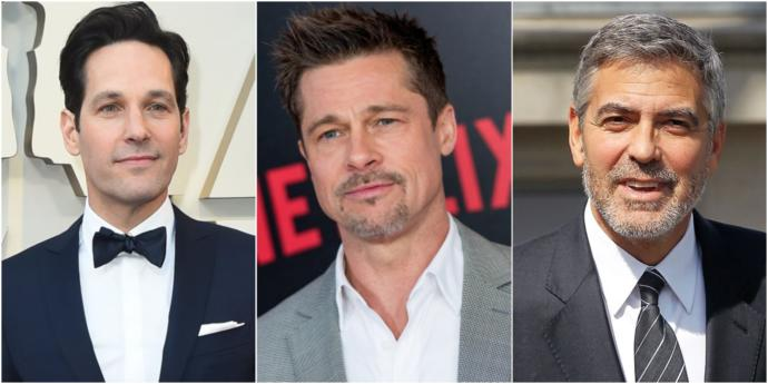 At what AGE FRAME do MEN look the most ATTRACTIVE?